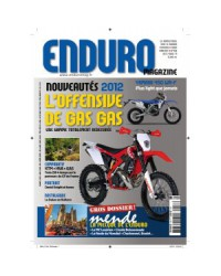 Enduro magazine issue 58 (in french)