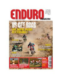 Enduro magazine issue 59 (in french)