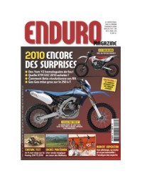Enduro magazine issue 46 (in french)