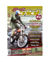 Classic Trial Magazine UK n°2 (Anglais)