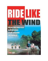 DVD Ride Like The Wind