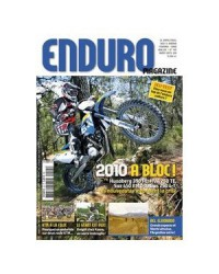 Enduro magazine issue 45 (in french)