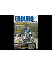 Enduro Magazine issue 60 (in french)