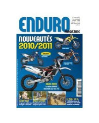 Enduro magazine issue 44 (in french)