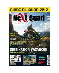 Next Quad 2012 - Le guide du quad