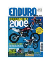 Enduro Magazine issue 39 (in french)