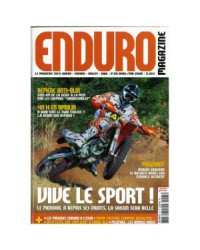 Enduro Magazine N°25