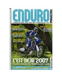 Enduro Magazine issue 27...