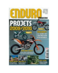 Enduro Magazine N°37