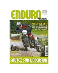Enduro magazine issue 43 (in french)