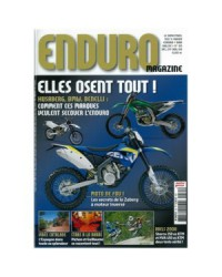 Enduro Magazine N°35