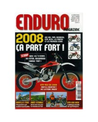 Enduro Magazine issue 33...