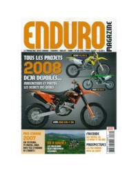 Enduro Magazine N°30