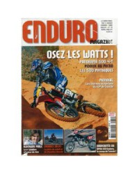 Enduro Magazine issue 31...