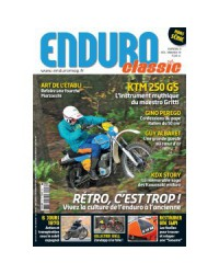 Enduro Classic issue 3 (french)