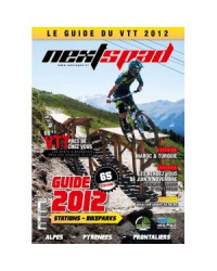Next Spad - Le guide du VTT 2012