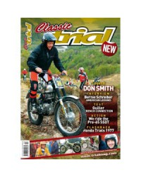Classic Trial Magazine UK n°3 (Anglais)