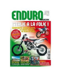 Enduro magazine issue 41 (in french)