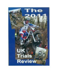 DVD 2011 UK Season Review