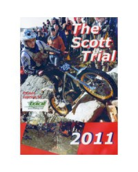 DVD Scott Trial 2011