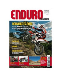 Enduro Magazine issue 62