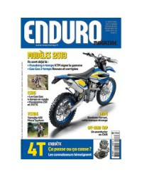 Enduro Magazine n°63
