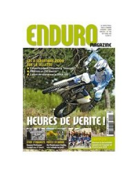 Enduro magazine issue 40 (in french)