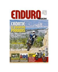 Enduro magazine issue 38 (in french)