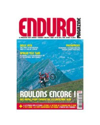 Enduro magazine n°23