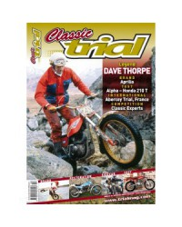 Classic Trial Magazine UK n°4 (Anglais)