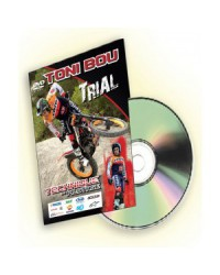 DVD TRIAL by 'Toni Bou'