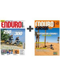 Enduro magazine n°67 +...