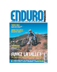Enduro magazine issue 20...