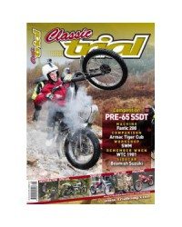 Classic Trial Magazine UK n°5 (Anglais)