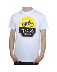 Tee-shirt Trial Classic 2013