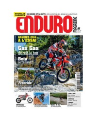 Enduro magazine issue 69...