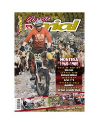 Classic Trial Magazine UK N°6 (Anglais)