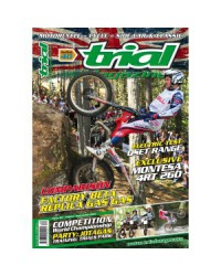 Trial Magazine UK issue 40