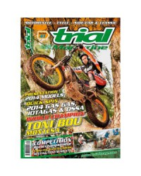 Trial Magazine UK issue 41