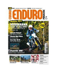 Enduro Magazine issue 70...
