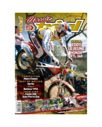 Classic Trial Magazine UK n°7 (anglais)