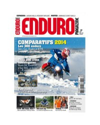 Enduro Magazine issue 71 (in french)