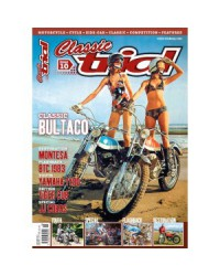 Classic Trial Magazine UK n°10 (en anglais)