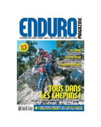 Enduro magazine n°5