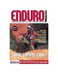 Enduro magazine n°4
