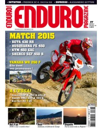 Enduro Magazine issue 77 (in french)