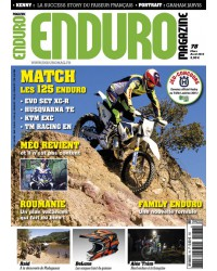 Enduro Magazine issue 78 (in french)