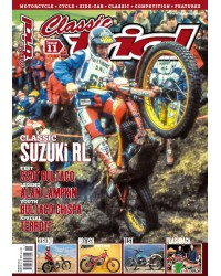 Classic Trial Magazine UK n°11 (en anglais)