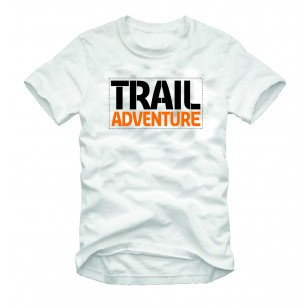 Tee-Shirt Trail Adventure