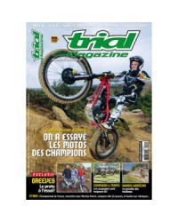 Trial magazine France issue 46